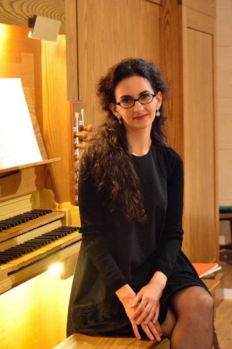 1° Concerto d'organo
