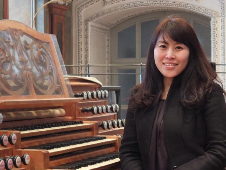 3° Concerto d'organo