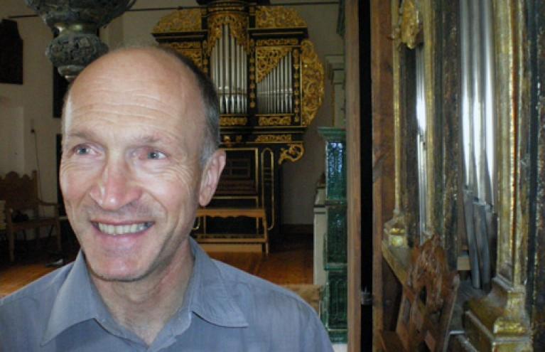 Concerto d'organo 2