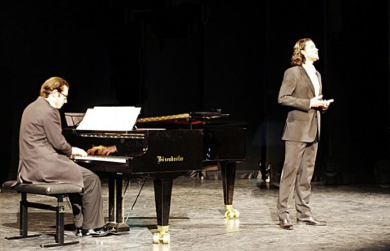 Liederabend - Duo
