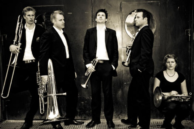 Schwerpunkt - Quintetto