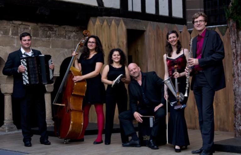 Vinorosso - Ensemble