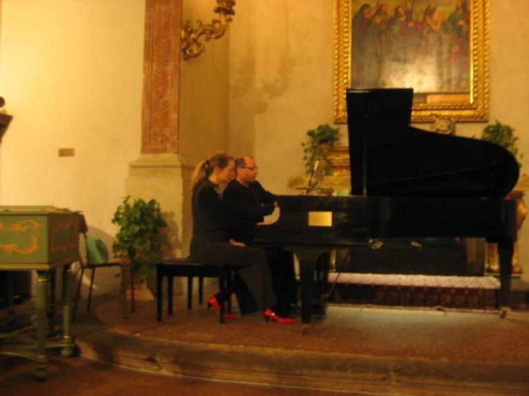 Duo Somigli - Sintoni