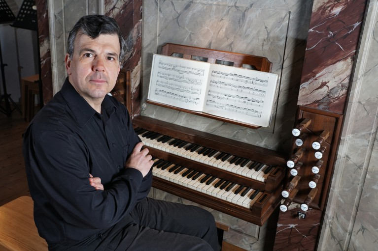 Concerto d'organo