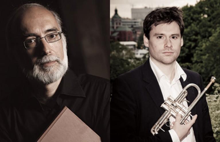 Workshop e concerto d'organo e tromba