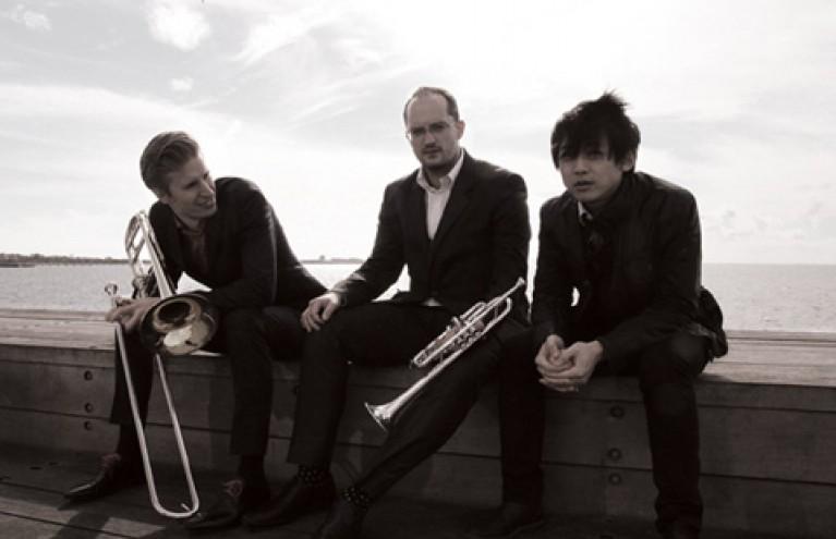 Huang - Draglund - Rudolfsson - Trio