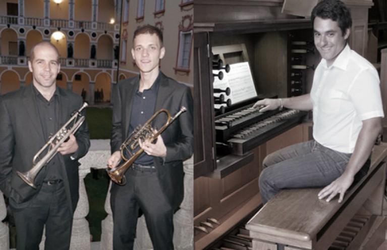 Concerto d'organo e tromba
