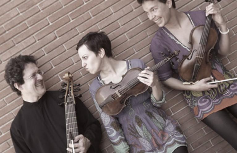 Pars Pro Toto - Trio