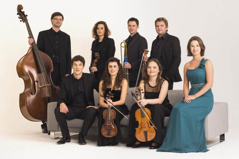 Concerto München - Ensemble