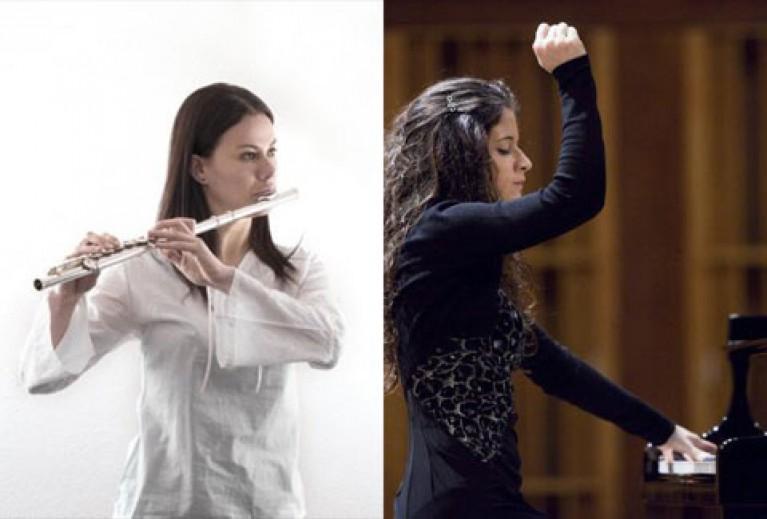 Flauto e Pianoforte - Duo