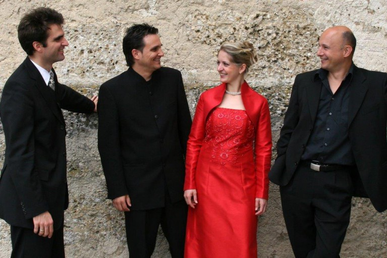 Ensemble Amarena