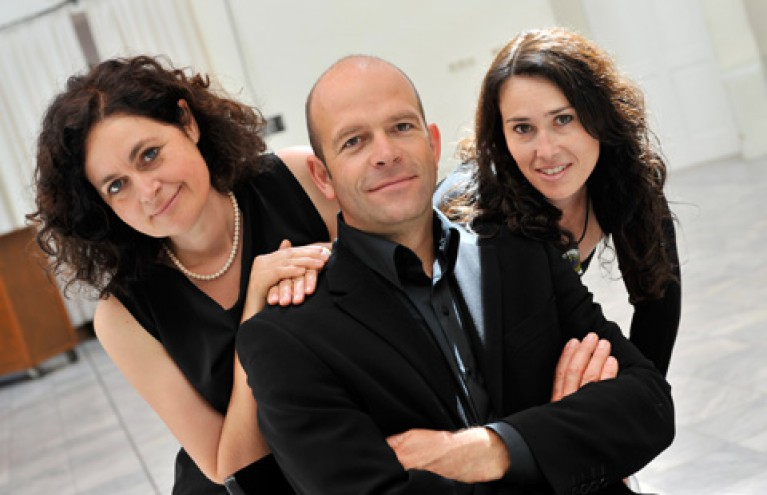 Kammerensemble Prim - Trio