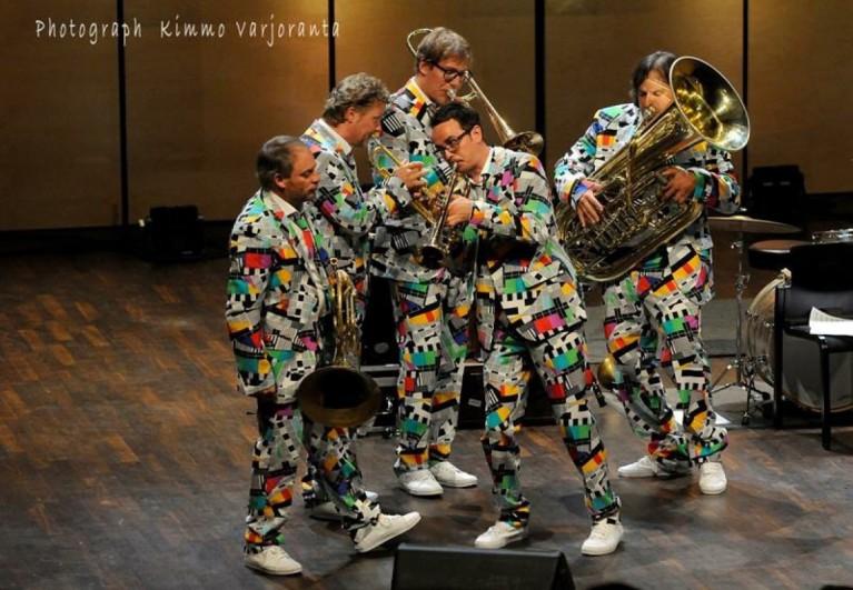 Bozen Brass - Ensemble