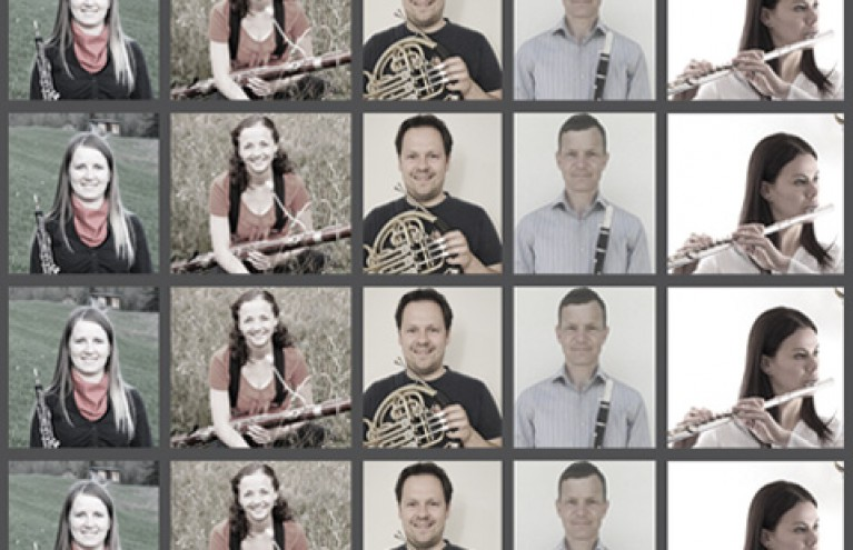 Quintet Ladin
